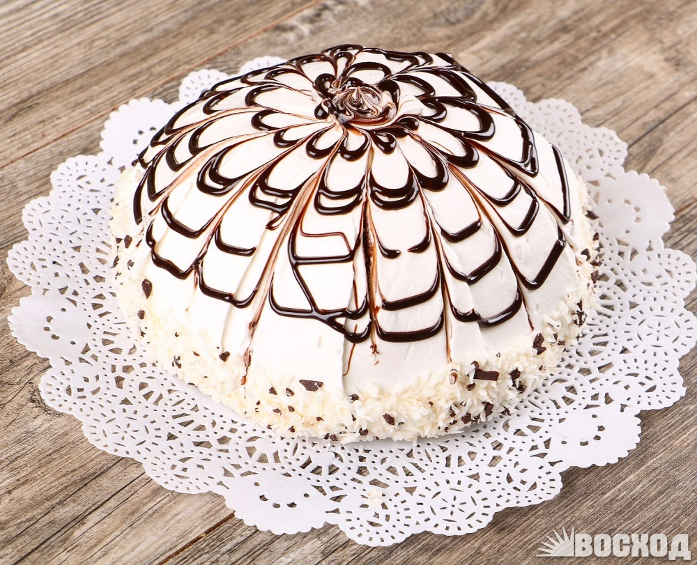 аквариум картинки торт сметанный начале
